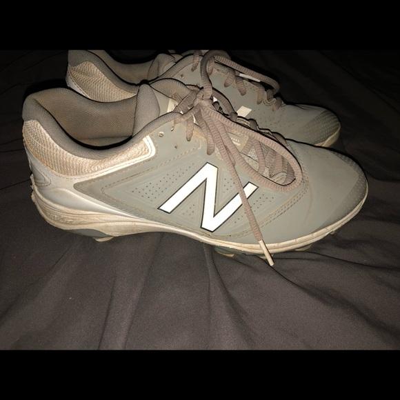 new balance softball schoenen